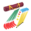 Plastic Playground Hockey Set KS2  small