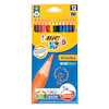 BIC Evolution Coloured Pencils Assorted  small