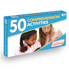 Comprehension Activity Cards  small