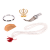 Sikhism Artefacts Collection  small