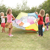 Textured Sensory Parachute  small