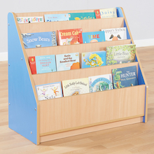 Copenhagen Four Tiered Bookcase  medium