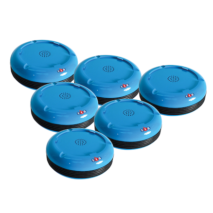 Outdoor Recordable Talking Buttons  large