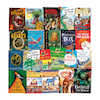 Myths and Legends Books 25pk  small