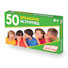 Speaking Activity Cards  small