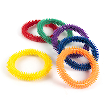 Soft Spike Quoits Hoop Set 6pk  medium