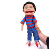 Large People Hand Puppets Buy all and Save  small
