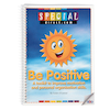 Be Positive Activity Book  small