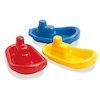 Plastic Boats 12pk  small