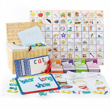 Phonics Intervention Kit  medium