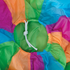Fluorescent 12 Handle Parachute 6m  small