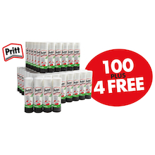 Pritt Glue Stick 43g  medium