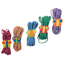French Skipping Ropes 5pk  medium