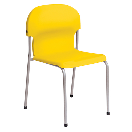 Chair 2000 30pk Yellow 260mm  large