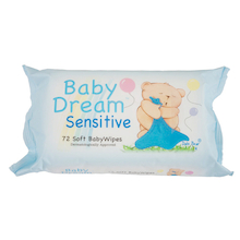 Sensitive Baby Wipes  medium