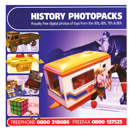 Toys Photopack CD ROM  large