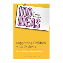 100 Ideas For Supporting Children with Dyslexia   medium
