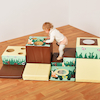 Playring Pocket and Mirror Trail 8pcs  small