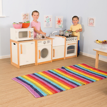 Country Style Role Play Kitchen  medium