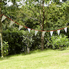 Outdoor DIY Make Your Own Bunting  small