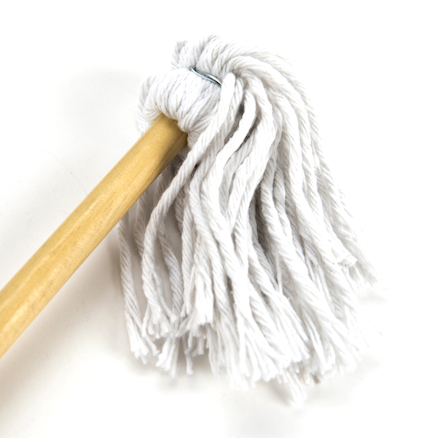 Mini Paint Mops 10pk  large