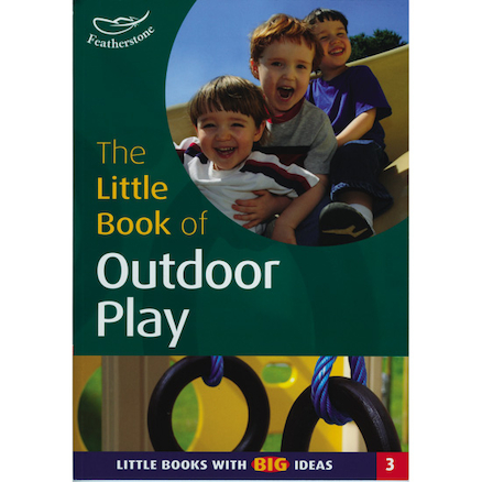 Around the World Outdoor Play Ideas Book Pack  large
