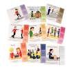 Social Situation Card Games 10pk  small