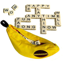 Bananagrams Wordbuilding Tile Game  medium