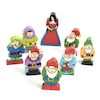 Wooden Fairy Tale Characters 29pk  small