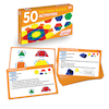 50 Pattern Block Activities  small