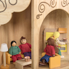 Small World Corner Dolls House  small