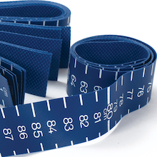Durable Nylon Tape Measures  medium