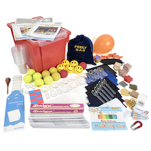 Properties of Materials Experiments Class Kit  medium