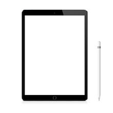Apple 9.7-inch iPad Wi-Fi Tablet  medium