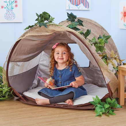 Creative Pop Up Tent Den  large