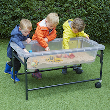 Sand & Water Play Tables  medium