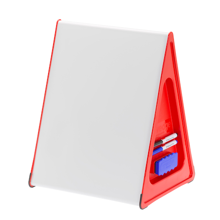 A3 Wedge Whiteboard  large