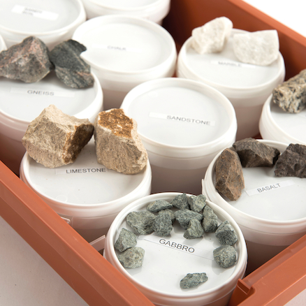 Rock Samples Class Pack  large
