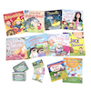 Telling Tales Books and Activity Cards Kit  small