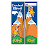 Excellent Effort Bookmarks 40pk  small