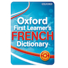 Oxford First Learner\'s French Dictionary  small