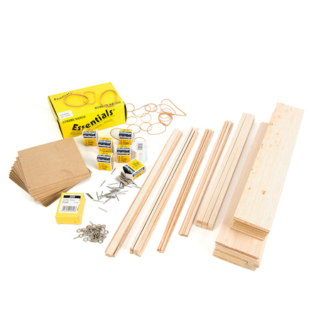 Musical Instruments D\x26T Class Kit  large