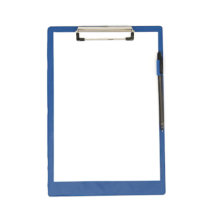 A4 Clipboard  large