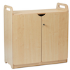 Playscapes Storage Cupboard  small