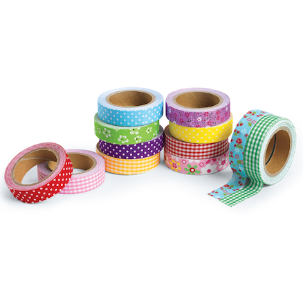 Fabric Craft Tape  large