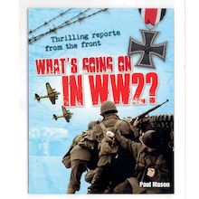 All About WW2 Books 3pk  medium