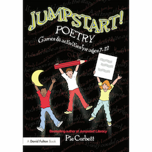 Jumpstart! Poetry  medium