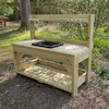 First Mud Kitchen  small