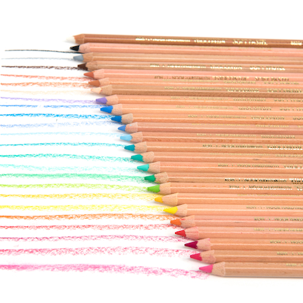 Koh\-I\-Noor Gioconda Soft Pastel Pencils  large