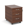Office Wooden Desk Pedestals  small